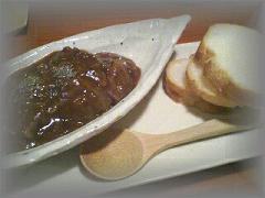 牛スジのドミグラスソース煮